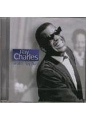 Ray Charles - What'd I Say (Live) (German Import)