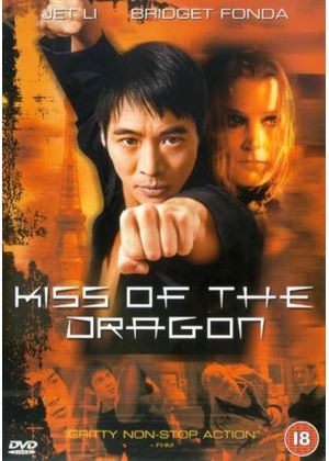 Kiss Of The Dragon (Wide Screen)