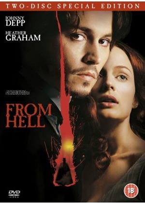 From Hell (2 Disc)