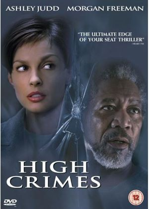 High Crimes (Wide Screen)
