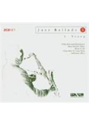 Lester Young - Plays Ballads