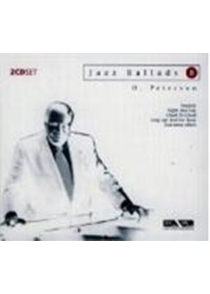 Oscar Peterson - Jazz Ballads