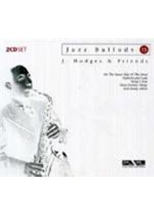 Johnny Hodges - Johnny Hodges And Friends