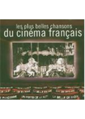 Various Artists - Les Plus belles Chansons Du Cinema Francais