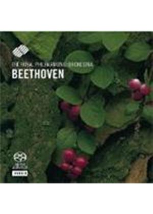 Beethoven: Symphonies Nos 2 and 8 [SACD]