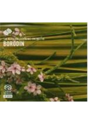 Borodin: Prince Igor (excs); Symphony No 2 in B minor [SACD]