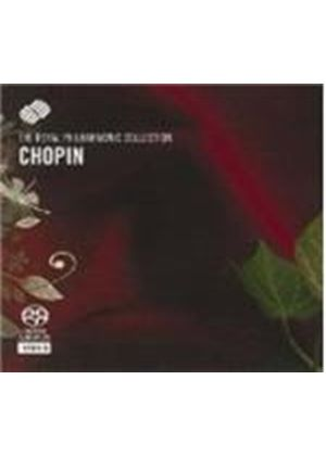 Fryderyk Chopin - Polonaises Nocturnes (O'Hora) [SACD/CD Hybrid]