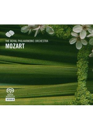 Mozart's Finest Pieces [SACD]