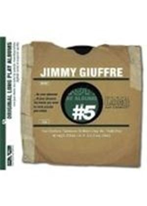 Jimmy Giuffre - Jimmy Giuffre