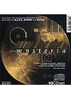 Various Artists - Mysteria (Music CD)