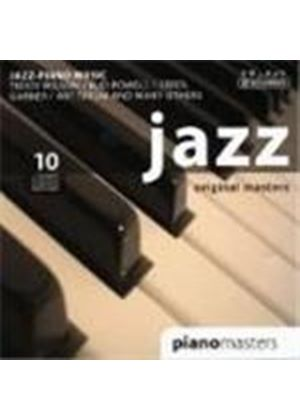 Various Artists - Jazz - Original Masters
