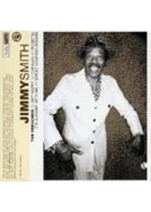 Jimmy Smith - The Preacher [German Import]