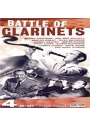 Various Artists - Battle Of Clarinets