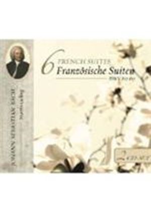 Bach: (6) French Suites, BWV812-7