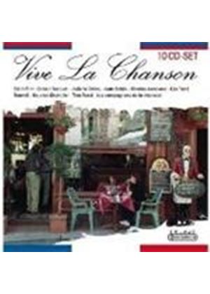 Various Artists - Vive La Chanson