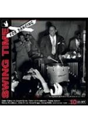 Various Artists - Swing Time For Dancing