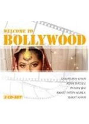 Various Artists - Welcome To Bollywood