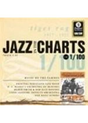 Various Artists - Jazz In The Charts Vol.1 (Tiger Rag 1917-1921)