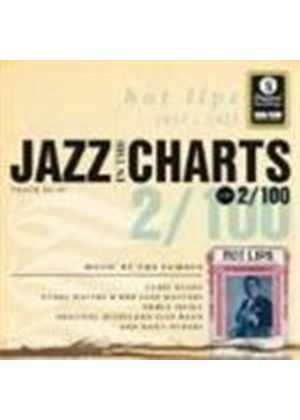 Various Artists - Jazz In The Charts Vol.2 (Hot Lips 1921-1923)