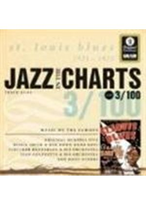 Various Artists - Jazz In The Charts Vol.3 (St. Louis Blues 1923-1925)