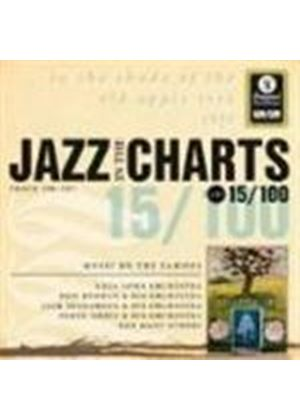 Various Artists - Jazz In The Charts Vol.15 (In The Shade Of The Old Apple Tree 1933)