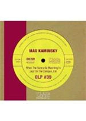 Max Kaminsky & His All Star Dixieland Band - When The Saints Go Marching In