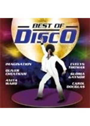 Various Artists - Best Of Disco