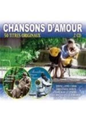 Various Artists - Chansons D'Amour