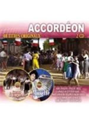 Various Artists - France - Compilation Accordeon