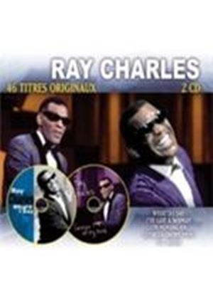 Ray Charles - 46 Original Tracks