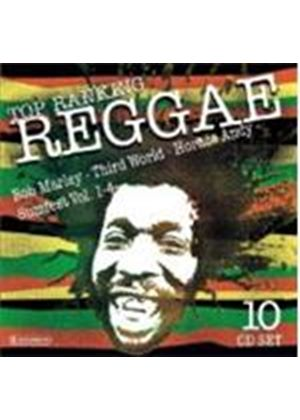 Various Artists - Reggae (Music CD)