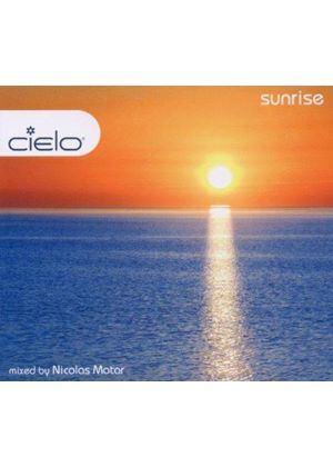 Nicolas Matar - Cielo (Sunrise) (Music CD)