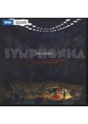 Joe Lovano - Symphonica (Music CD)