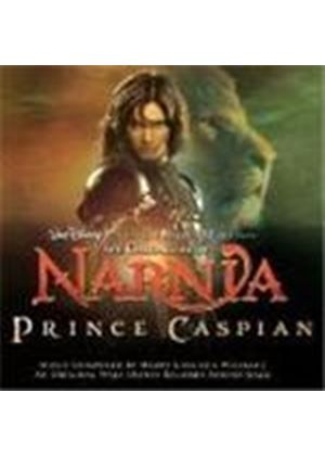 Original Soundtrack - The Chronicles Of Narnia - Prince Caspian