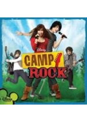 Various Artists - Camp Rock OST (Music CD)
