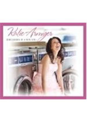 Katie Armiger - Confessions of a Nice Girl (Music CD)