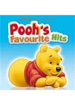 Various Artists - Pooh's Favourite Songs