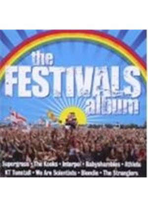 Various Artists - The Festivals Album