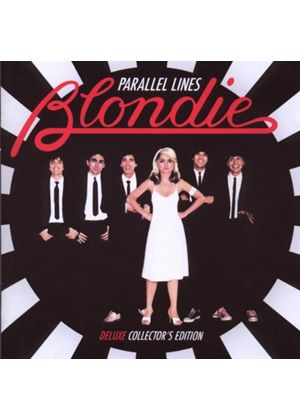 Blondie - Parallel Lines [Deluxe Collector's Edition CD + DVD]