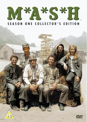 M.A.S.H. - Season 1 (MASH Box Set)