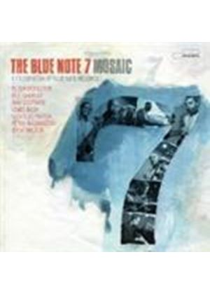 The Blue Note Seven - Mosaic (A Celebration Of Blue Note Records) (Music CD)