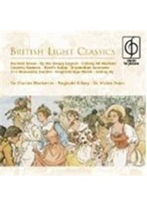 VARIOUS COMPOSERS - British Light Classics (Dunn, Light Music Society Orch)