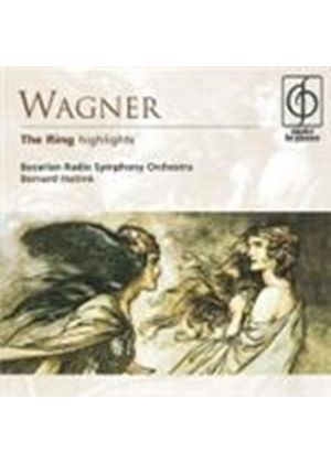 Wagner: (The) Ring - excerpts (Music CD)