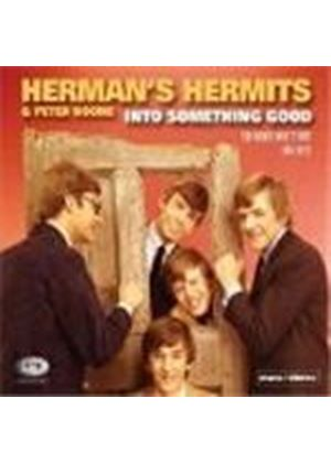 Herman's Hermits - Into Something Good: The Mickie Most Years 1964-1972