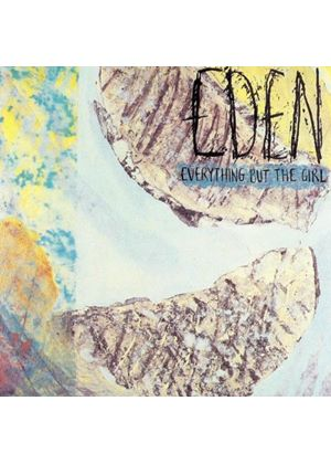 Everything But The Girl - Eden (Music CD)