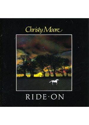 Christy Moore - Ride On (Music CD)