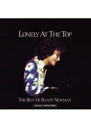 Randy Newman - Its Lonely At The Top - The Best Of (Music CD)