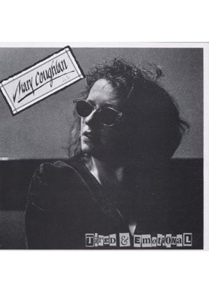 Mary Coughlan - Tired And Emotional (Music CD)
