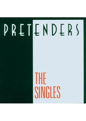 The Pretenders - Singles (Music CD)