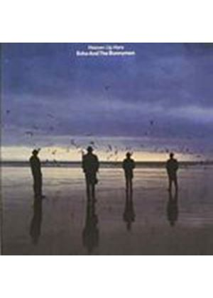 Echo And The Bunnymen - Heaven Up Here (Music CD)